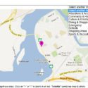 FoundLocally Mobile Websites Redesigned, LocalMap Feature Added