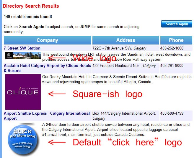 Upload Images Or Logos: Look Better In Search Results