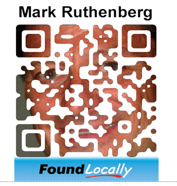 Calgary Networking- QRcode