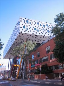 Dundas-Ontario College Of Art + Design-1