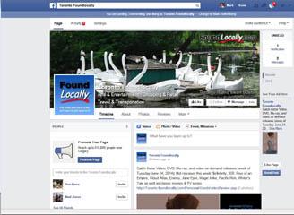 Facebook-FoundLocallyToronto