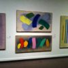 Glenbow Museum-Modern Art Exhibit