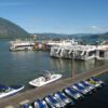 Salmon Arm Marina