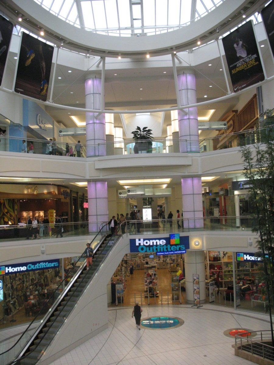 Web Marketing For BRZs, BIAs And Shopping Malls
