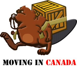 Moving In Canada.com logo