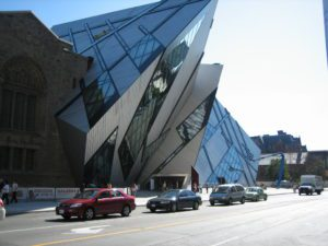 University-Royal Ontario Museum