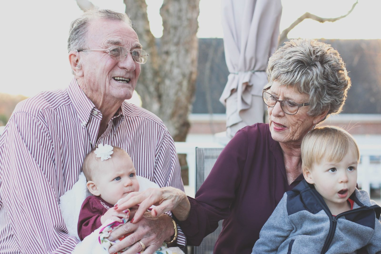 Web Marketing For Senior Care Providers And Facilities On FoundLocally