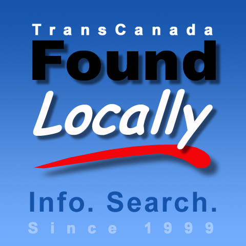 FoundLocally is Canada's TOP local search engine and business directory