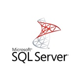 Microsoft SQL server database for Windows